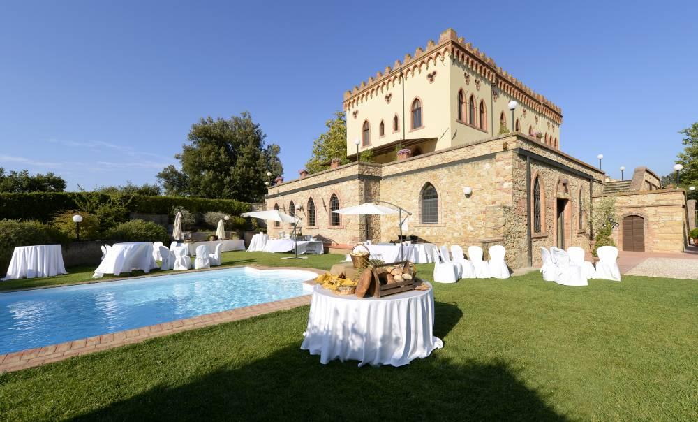 Villa Ricrio en